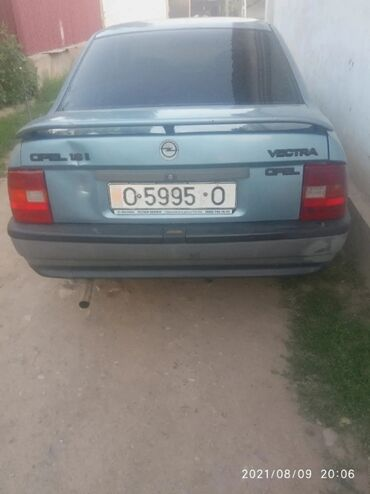 462 объявлений: Opel Vectra 1.6 л. 1990 | 204000 км