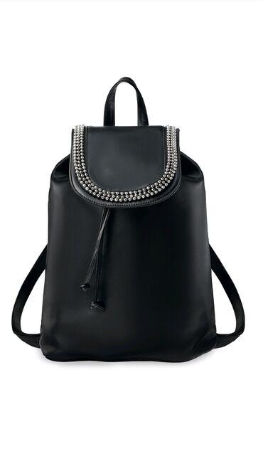 Рюкзак GRACE цвет черный Faberlic