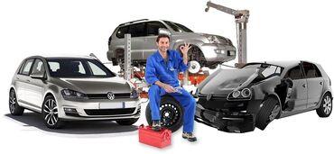 Автосалон «Пишпек» предоставляет услуги молярного и кузовного ремонта