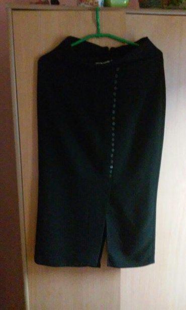 Savrsena suknja za sve prilike,veoma kvalitetna i nova,uvek moderna - Vrnjacka Banja