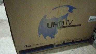 Продаю телевизор с интернетом в Бишкек