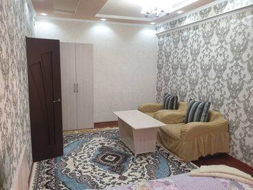квартиры ош аренда in Кыргызстан | ПОСУТОЧНАЯ АРЕНДА КВАРТИР: 3 комнаты, Постельное белье, Бытовая техника, Отдельный вход, Без животных