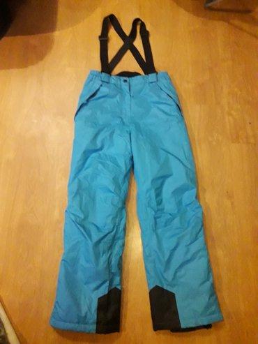 Pokopiano ski pantalone vel. 164 - Prokuplje