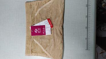Женская одежда - Мыкан: Утяжки трусики на размер 42-44 новые