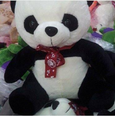 papaq panda - Azərbaycan: Panda