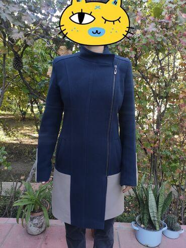 Drap palto,S razmeri Rusiyadan alınıb çox geyinilmeyib. Qiyməti