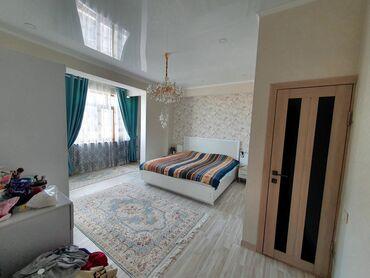 Продажа квартир - 4 комнаты - Бишкек: Продается квартира: Элитка, Южные микрорайоны, 4 комнаты, 125 кв. м