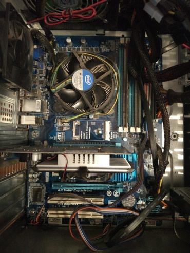 Bakı şəhərində Intel core i5-2310 MSI N630GT