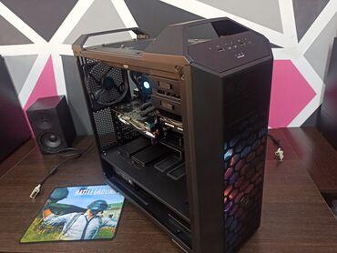акустические системы meizu мощные в Кыргызстан: Мощный игровой системник для любых задач. Установлено более 80