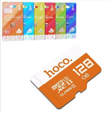4GB-13 AZN 8GB-14 AZN 16GB-16 AZN 32GB-18 AZN 64GB-28 AZN 128GB-55 AZN