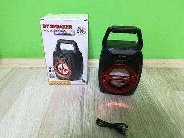 VELIKA AKCIJA,VELIKO SNIŽENJEBežični zvučnik Blutut BT SpeakerSamo 999