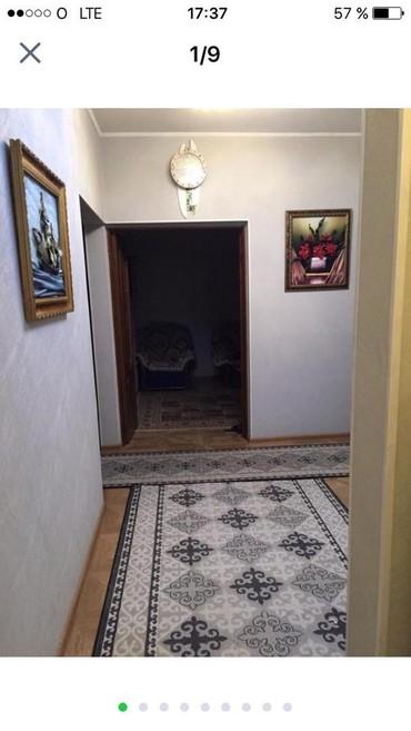 Сдается квартира: 4 комнаты, 80 кв. м., Бишкек в Бишкек