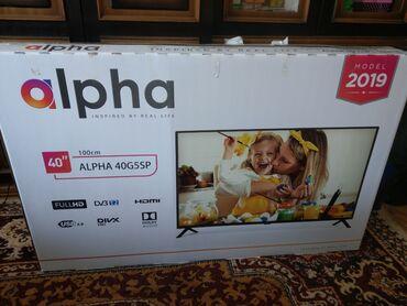 Kao nov televizor uzet proslog decembra. Zbog selidbe se prodaje