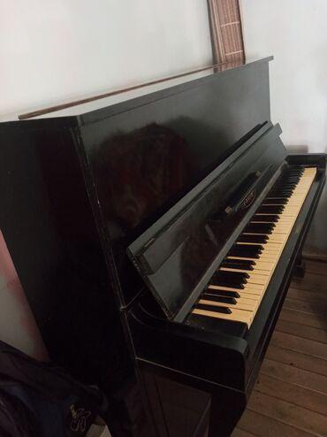 48 elan   İDMAN VƏ HOBBI: Piano  Satılır
