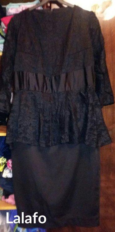 Платье шикарное, шила на заказ. С в Лебединовка