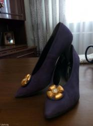tufli kozhanye firmenye в Кыргызстан: Продаю туфли б/у, в отличном состоянии. Одевались 1-2 раза на