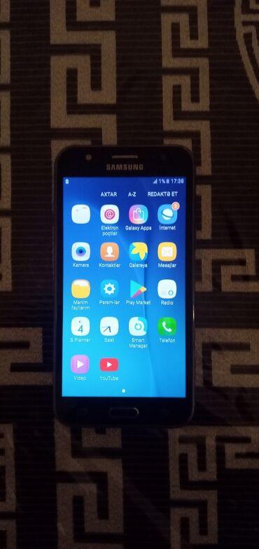 Samsung - Bakı: İşlənmiş Samsung Galaxy J5 8 GB qara