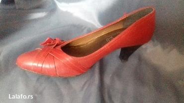 Cipele broj 38. Nove - Odzaci - slika 3