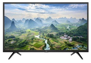 телевизор монитор в Кыргызстан: Телевизор TCL LED32D3000доставка бесплатногарантия 3 годаподробности