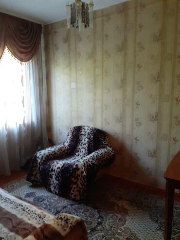 Недвижимость - Беловодское: 3 комнаты, 58 кв. м Без мебели, Не сдавалась квартирантам, Животные не проживали