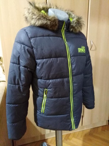 HereThere jakna vel 158,13/14 god. - Pancevo
