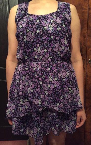 Платье шифон в Лебединовка