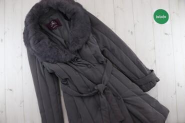 Жіноча зимова куртка Burton, р. M    Довжина: 98 см Ширина плечей: 41