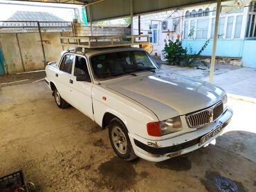 QAZ 3110 Volga 2.4 l. 1998   235000 km