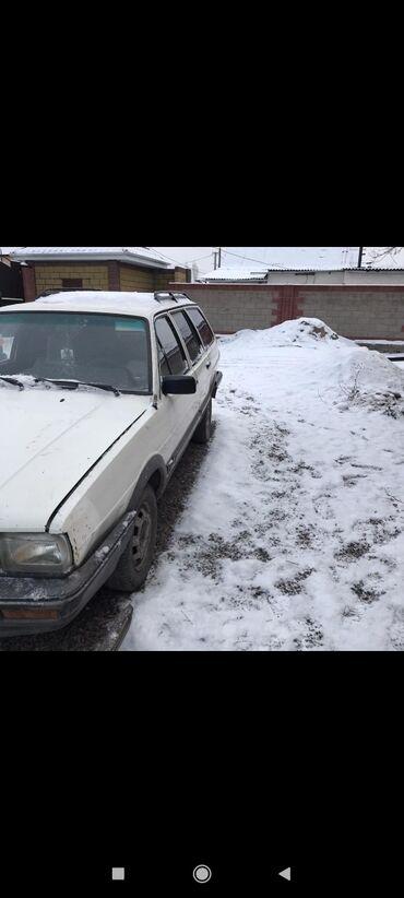 Бюстгальтеры корбей - Кыргызстан: Volkswagen Passat 1.8 л. 1983   77777 км