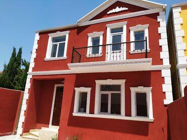Satış Evlər vasitəçidən: 160 kv. m, 4 otaqlı