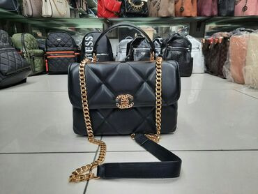 Chanel tasna