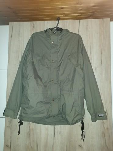 T&P Outdoor Dry-Tex kvalitetna muska jakna, velicina S. - Zrenjanin