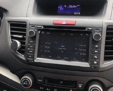 Kia optima androit manitor в Bakı