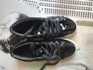 Ženska patike i atletske cipele | Srbija: Differente patike obuvene jednom 36 broj