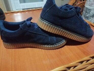 Patike cipele - Srbija: Opposite patika-cipela br. 32 . Moze se reci da su nove, jer su