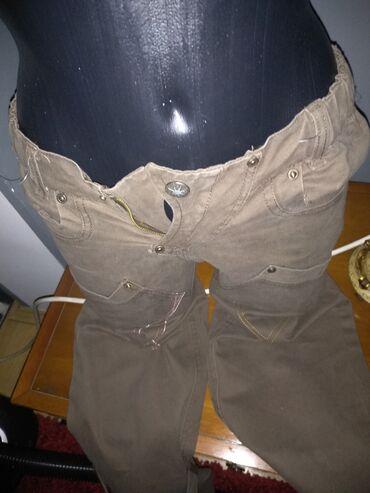 Zimske NOVE pantalone s ili manji broj mOpis