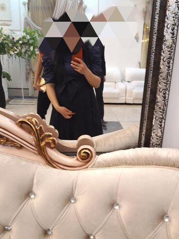 Продаю платье ткань Турция, почти новая носила 2 раза, размер 46-48 по