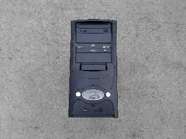 корпуса mini itx в Кыргызстан: Корпус для компьютера. USB панелька работает.Корпус большой, подойдет