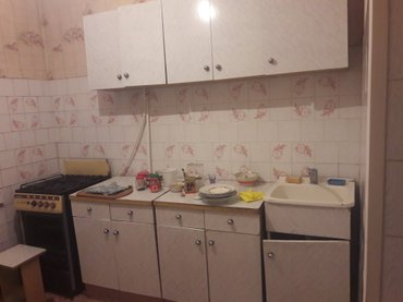 сдаю 2хком квартиру на аламедин1с мебелью на длительный срок. в Лебединовка
