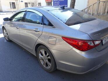 audi-coupe-2-16 - Azərbaycan: Hyundai Sonata 2 l. 2010   135000 km