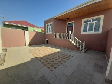 bir otaqlı ev axtarıram - Azərbaycan: Satış Evlər vasitəçidən: 90 kv. m, 3 otaqlı