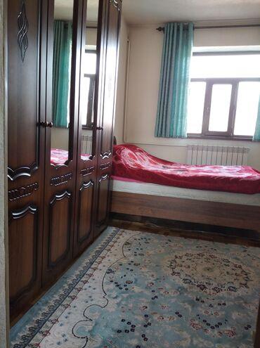 Недвижимость - Токмок: 135 кв. м 4 комнаты, Утепленный, Сарай, Забор, огорожен