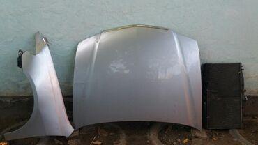 ниссан куб 2003 в Ак-Джол: Продаю хонда аккорд радиатор капот крыло договорная 2003