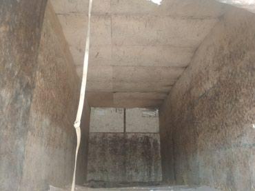 Продается контейнер длина 6,50,ширина 2,40, высота 2.60 утеплённый. в Каракол