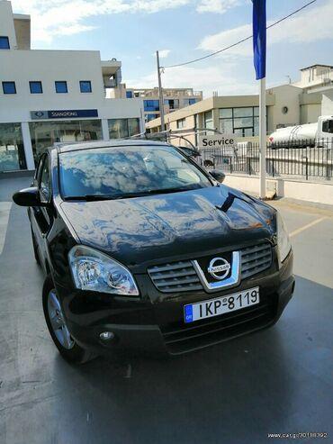Nissan Qashqai 1.6 l. 2008 | 158000 km