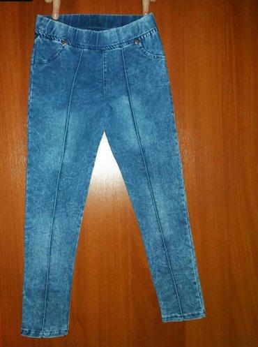 Новые детские тонкие джинсы, Есть размеры. Турция в Бишкек