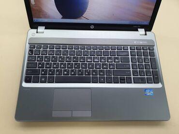 Компьютеры, ноутбуки и планшеты в Исфана: Пробук HP ProbookПроцессор: Core i5ОЗУ: 4ГБПамять: 600ГБСумка и мышка