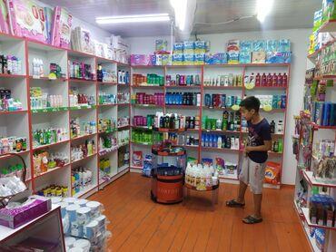 Коммерческая недвижимость в Бишкек: Сдаю в аренду магазин