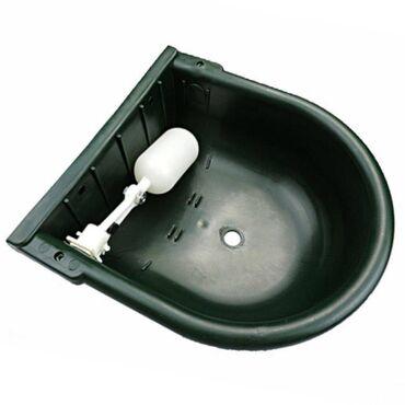 Поилка чашечная автоматическая для КРС 2,5 лИндивидуальная