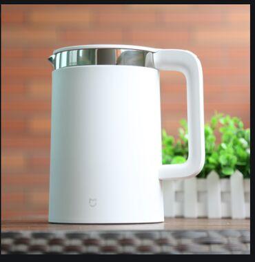 Чайник электрический, xiaomi, mijia smart kettle (ymk1501) /zhf4012gl
